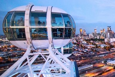 Melbourne Star Observation Wheel-CityofMelbourne