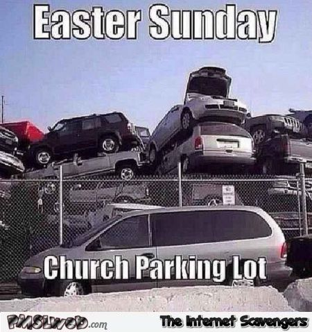 Funny Easter pictures  The Best of Easter humor  PMSLwebButton 3