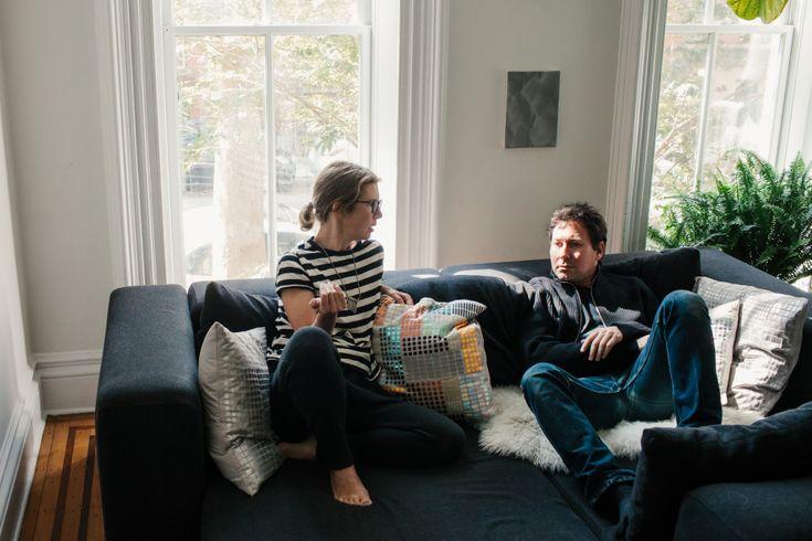 Freunde von Freunden - Elizabeth Beer & Brian Janusiak