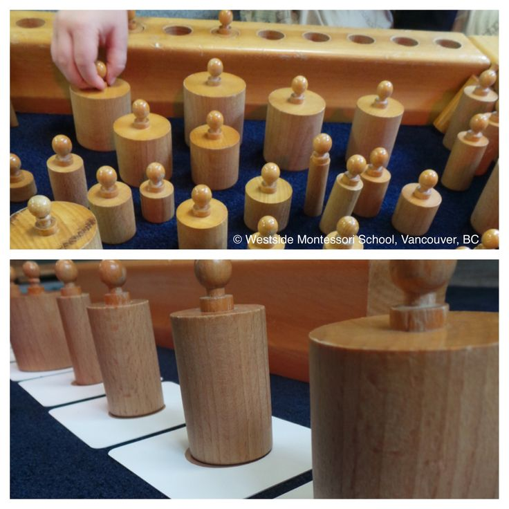 sensorial cylinder blocks Sensorial baby sensorial book  set of 4 beechwood cylinder blocks  with over 20 years experience in providing montessori materials to schools and colleges we.