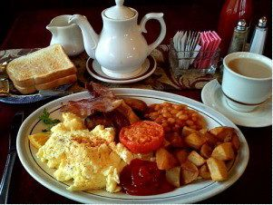 Why breakfast is important to Lose Weight  Breakfast is one part of the diet of the most important if you want to lose weight, but many of us are trying to lose weight just avoid breakfast. Here are the reasons why you should not avoid breakfast.