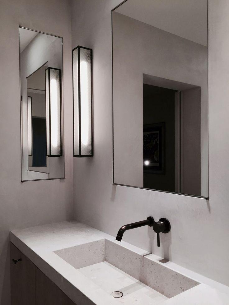 [that light!] EN Apartment — Marc Merckx Knokke, 2014 Private Apartment images © dominique smet