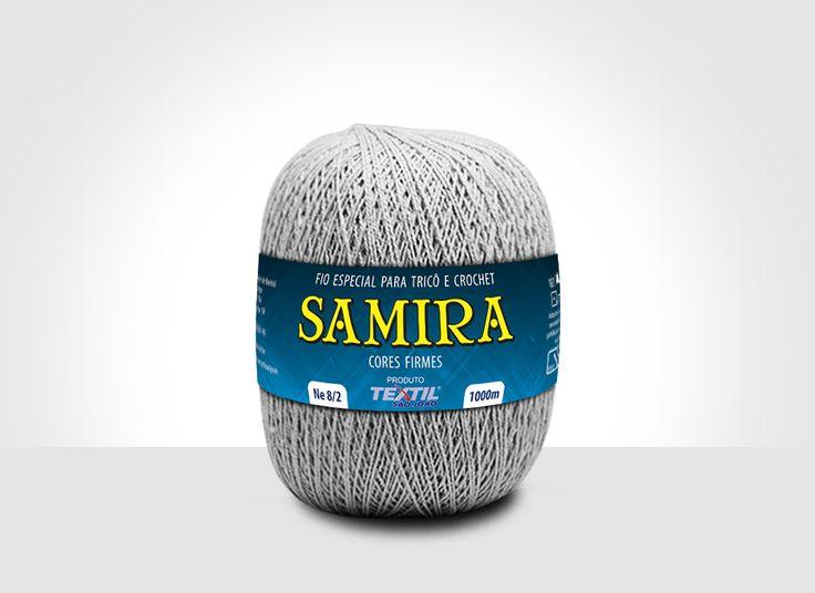 Samira cor 16 Caqui