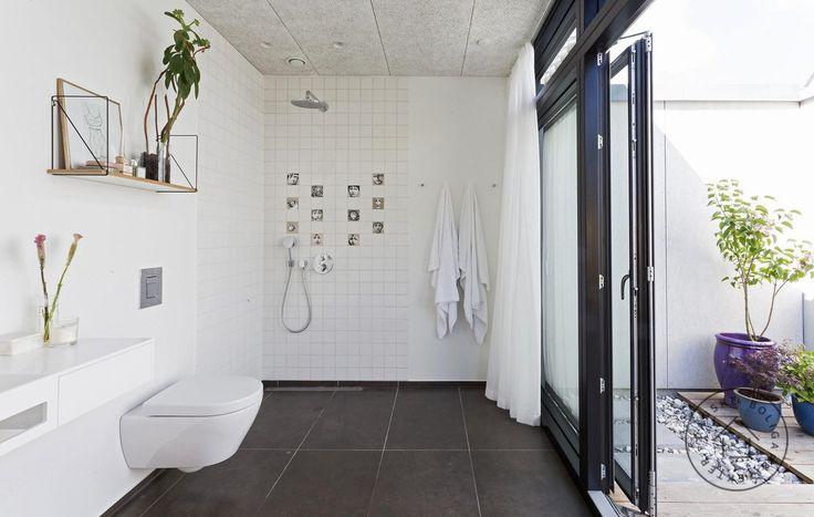 Forrest House tegnet af arkitekt Rasmus Bak.