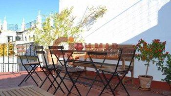 #Vivienda #Sevilla Chalet Adosado en venta en #Sevilla zona Nervión - Chalet Adosado en venta por 330.000€ , 2 habitaciones, 103 m², 1 baño, calefacción a/a frio - calor