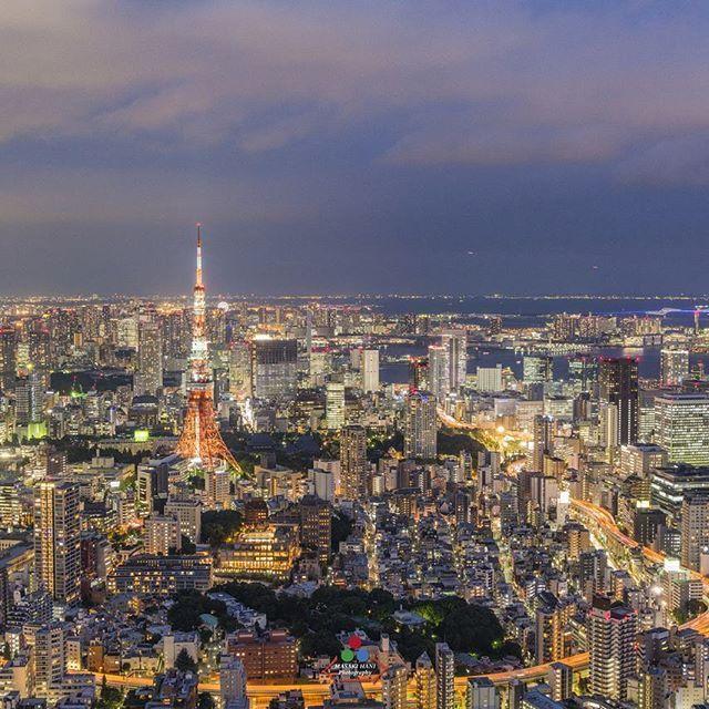 Reposting @japango_samuraj_tur: Вечірні вогні #Токіо (東京, とうきょう) #Tokyo #Japan #Японія #Япония #СамурайТур #japanes #japan_of_insta #japanfocus #ilovejapan #lovejapan #japantrip #japantravel #explorejapan #traveljapan #visitjapan #japantown #travel #vacation #trip #instatravel #traveling #tourist #tourism #instatraveling ©Masaki Hani