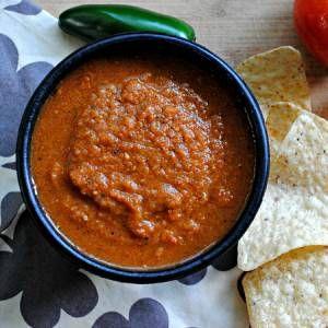 Baja Fresh Recipes Foods