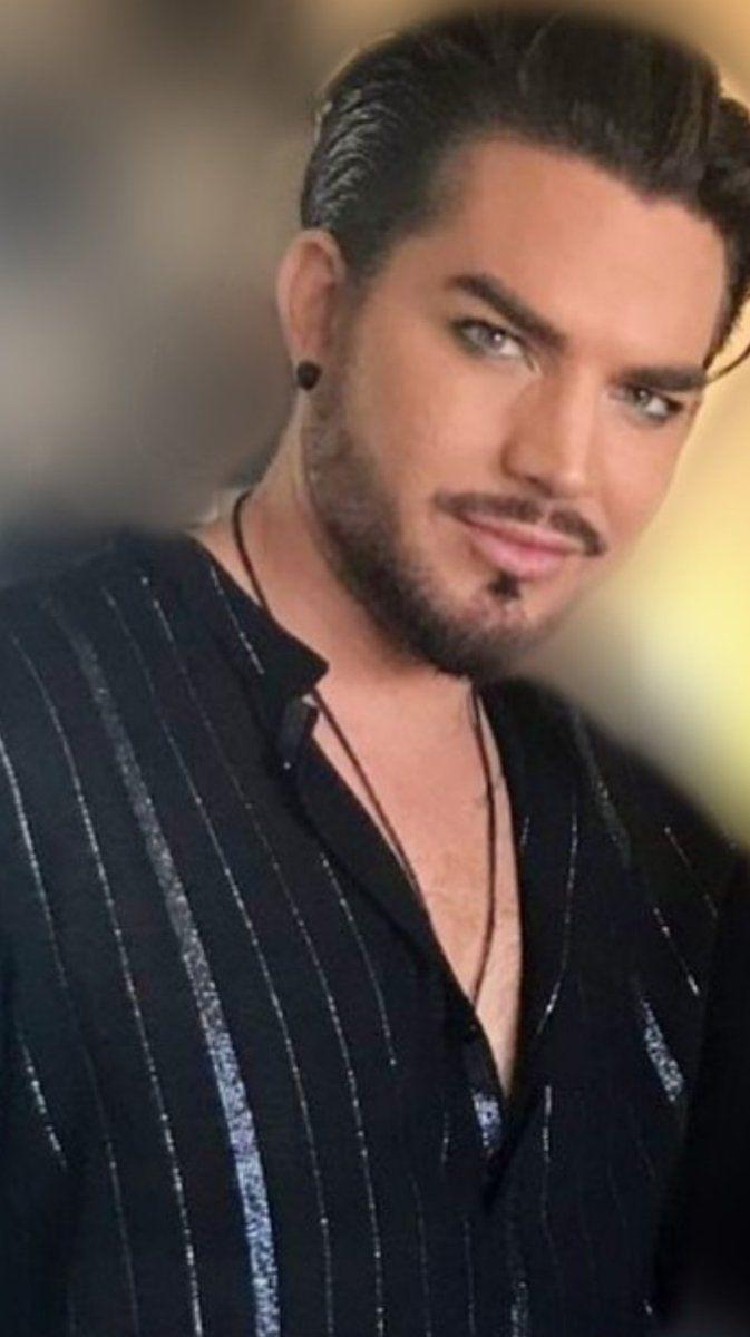 Devilishly Handsome Adam Lambert Handsome Arab Men Singer