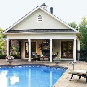 Images of - Stylish living design ideas - pool-house.jpg