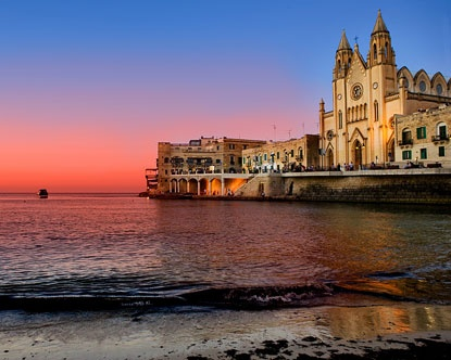 Staying at St Julians? Find out more about the place before you get to Malta for your holiday!