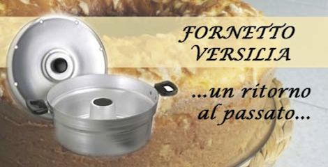 Siete degli appassionati nella preparazione di torte dolci e salate? Allora non può mancare nella vostra cucina il Fornetto Versilia!...