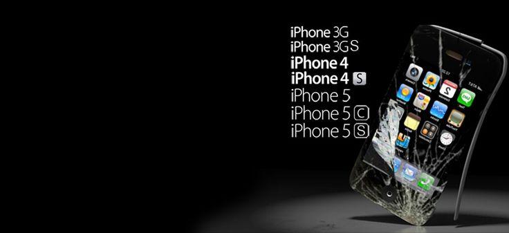 iPhone repair Colorado