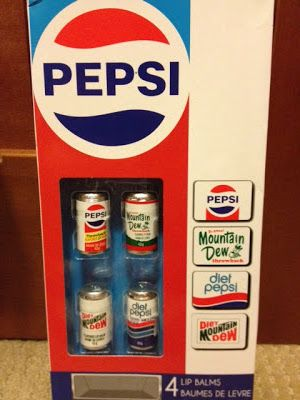 "Karen mom of three's craft blog: ""Dolly Soda Machine""  Lip Balm found at Wal-Mart"