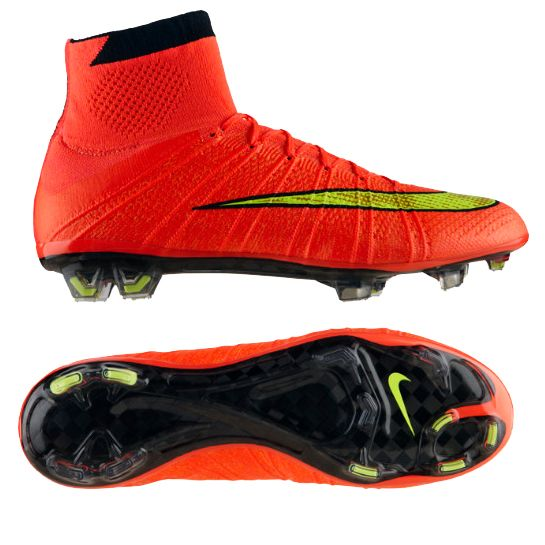 nike mercurial quotes