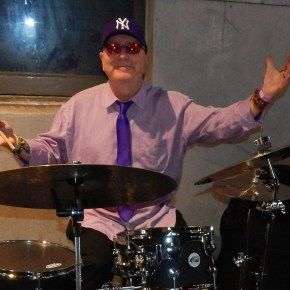 On the Beat With Drummer/Educator Bruce Aitken: Takin' It to the Streets