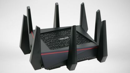 Best Router 2016: Top 6 Best Wireless Routers – Asus RT-AC5300 #internet #monthly #cost http://internet.remmont.com/best-router-2016-top-6-best-wireless-routers-asus-rt-ac5300-internet-monthly-cost/  Best Router 2016: Top 6 Best Wireless Routers for the home, office and gaming Asus RT-AC5300 Key Features: The fastest router we've ever tested AC5300 with MU-MIMO Four Ethernet ports, 1 x USB 3.0, 1 x USB 2.0 Ethernet link aggregation The Asus RT-AC5300 is quite simply the fastest router we've…