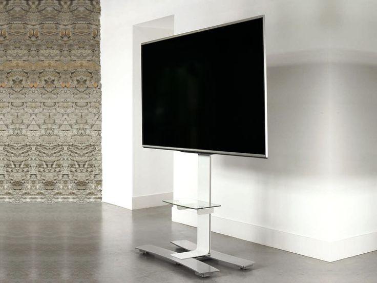 erard will 1400 xl mobiler tv standfu mit ablage wei erard halterung pinterest standfu. Black Bedroom Furniture Sets. Home Design Ideas