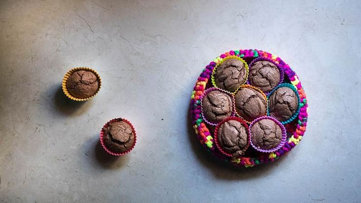 Sarelleli Muffin                        -  Can Göktürk #yemekmutfak