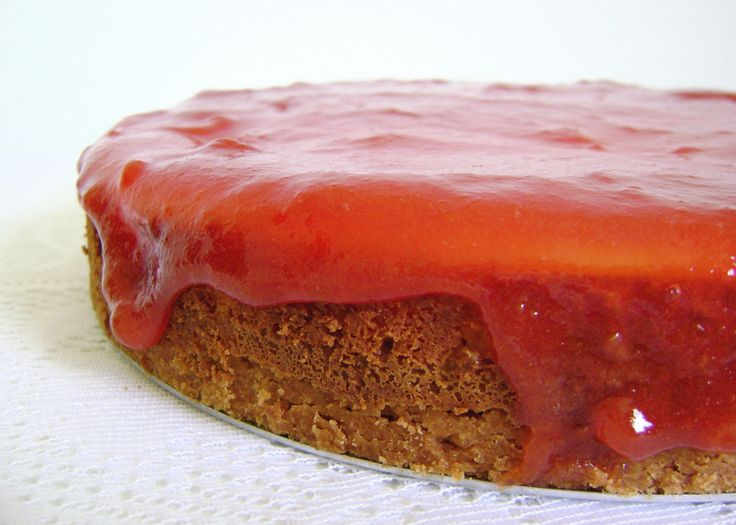 Guava Paste Cheesecake