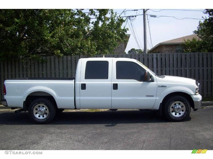 Ford F 250 Trucks The Two Wheel Drive And Four Model Frames Are Same In 350 Series Making Conversion From A