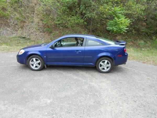 #Craigslist #2 #2006 #Chevy #Cobalt 2006 Chevy Cobalt LT 2 door (Slanesville WV) $2700: 2006 Chevy Cobalt LT 2 Door Coupe148K Miles PURPLE…
