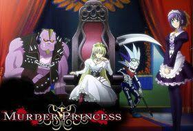 Murder Princess x Mega