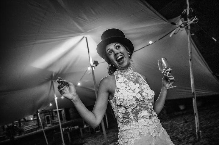 ShapeYourParty Stretchtenten bruiloften & events