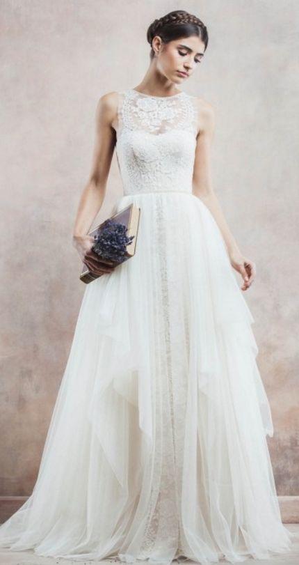 Divine Atelier wedding dress