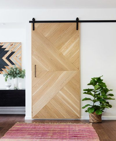 6 Ways To Create A Bohemian California Looku2014No Matter What Coast You Live  On. Sliding Bedroom DoorsWood ...