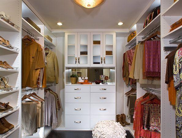 1000 ideas about custom closets on pinterest closet for Walk in wardrobe kits