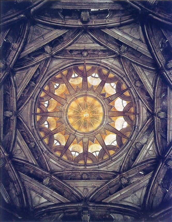 Guarino Guarini's domes. www.italianways.com/guarino-guarinis-daring-domes/ - Italian Ways