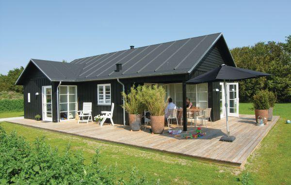 Vakantiehuis - Nysted - K10375