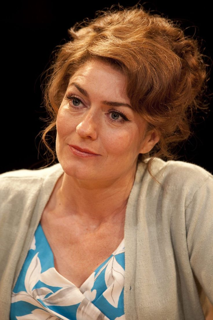 Anna Chancellor Nude Photos 7