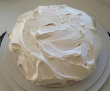 PAVLOVA (adapted from EDC 2013 edition) | Official Thermomix Recipe Community
