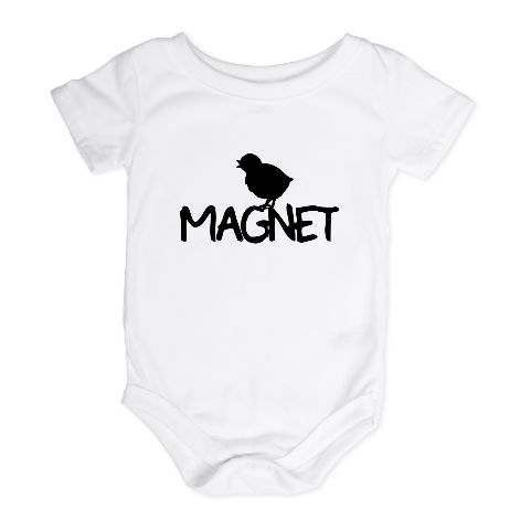 A fun design for any charming little man, available in your choice of tee or onesie. Features Made to order in Australia. Cotton garment. Soft, long lasting vi