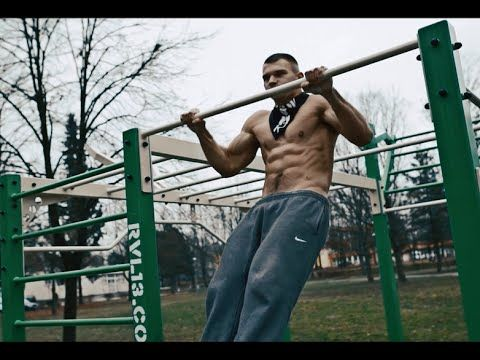 Flash motivation 2016 (street workout)