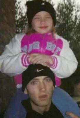Hailie Eminem Together 213 best Hailie Jade S...
