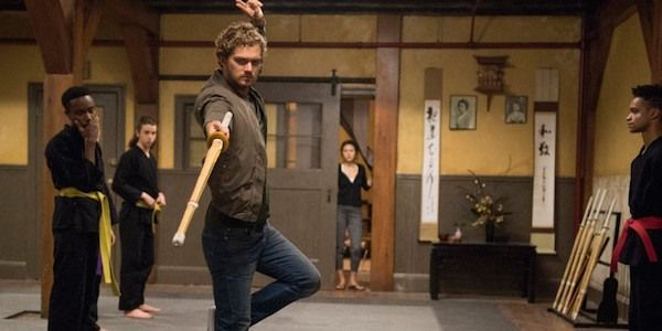 Iron Fist Review: Netflix's Newest Superhero Show Is A Low Point For Marvel #FansnStars