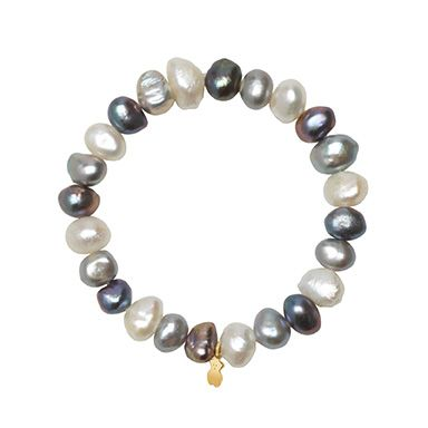 Tous pearls bracelet - perfect combination, like the fact they are not even