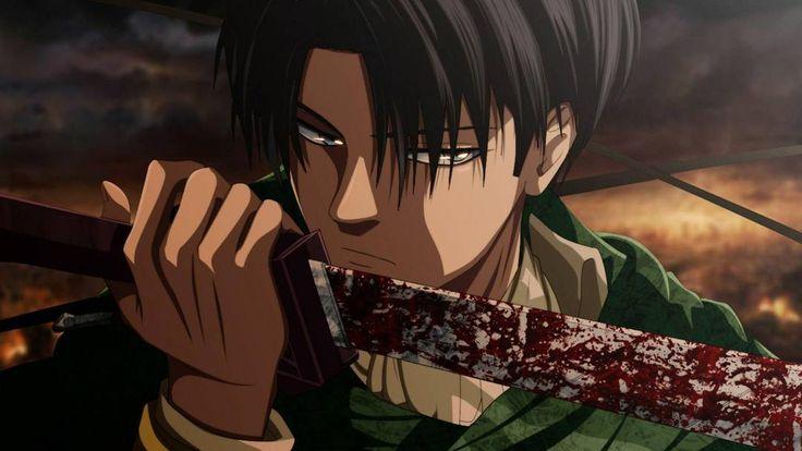 Alguém aí é fã do Levi? Kkkk #aot #levi #anime #otaku #otome #manga #games #naruto #boruto #shingeki http://unirazzi.com/ipost/1492191249082742518/?code=BS1VAj6hfb2