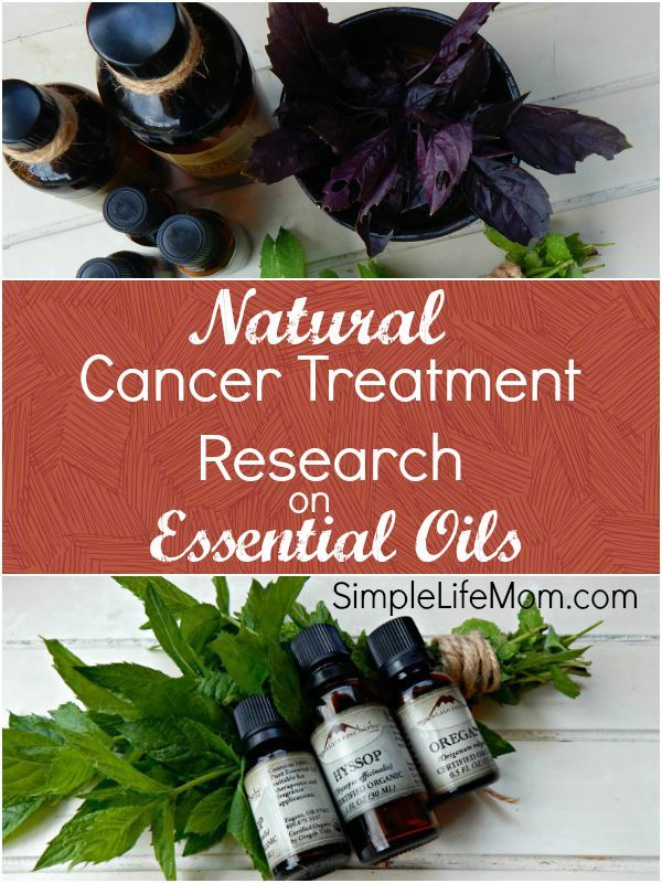 1000 Images About Oils For Lung Cancer On Pinterest