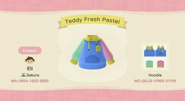 15++ Teddy fresh animal crossing ideas