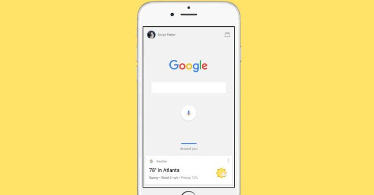 """Looking to surf the mobile web privately, but generally prefer the Google Search app over standalone browsers like Safari or Chrome? Then you'll appreciate the latest update to the Google Search app for iOS, which now introduces an """"incognito mode"""" that you can further protect using Touch ID, along with a host of other changes."""