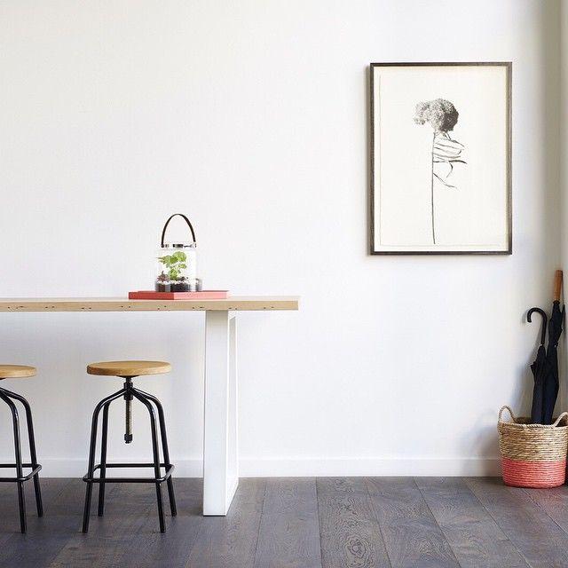 Kustom Timber Mink Grey || French Oak Flooring || Designer Collection