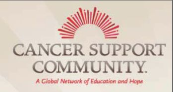 Join the Cancer Support Community to connect with others like you or your loved one with an MPN at Cancersupportcommunity.org.  #MPNAwareness.