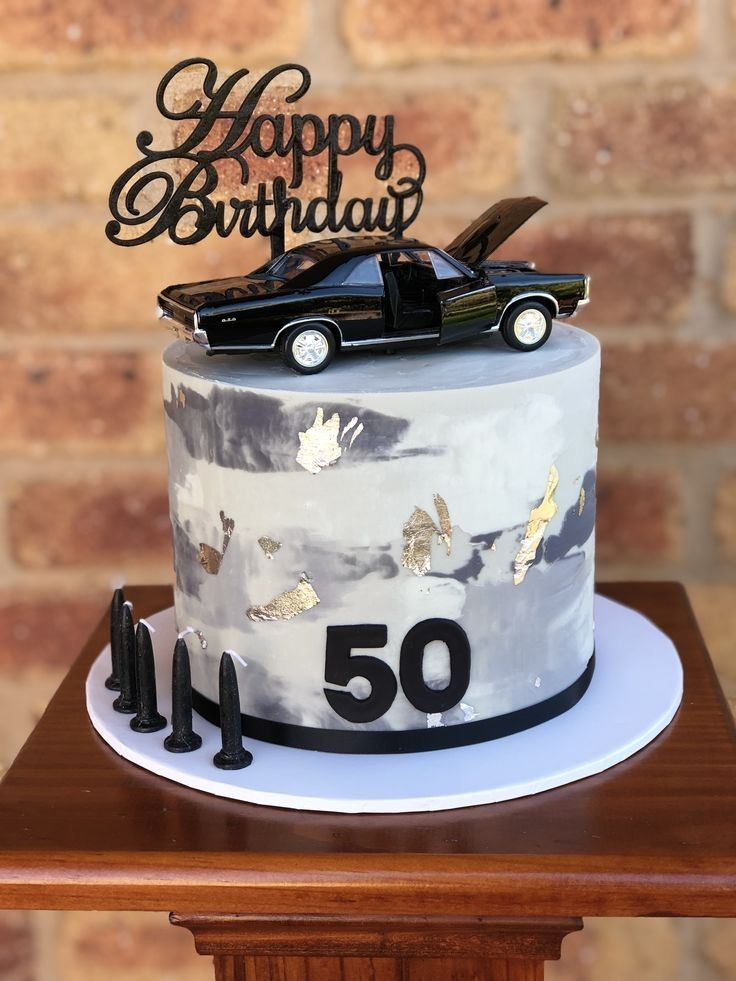 Male Birthday Cake 2019 Male Birthday Cake The post Male Birthday Cake 2019 appeared first on Birthday ideas. 50th Birthday Cakes For Men, Easy Birthday Cake Recipes, Birthday Cake For Husband, Funny Birthday Cakes, Elegant Birthday Cakes, Homemade Birthday Cakes, Adult Birthday Cakes, Male Birthday, Birthday Cake Ideas For Adults Men