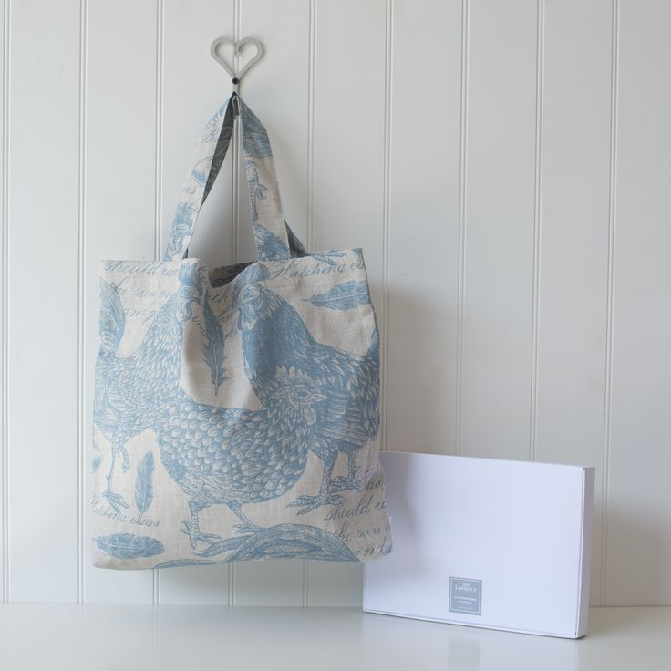 Our #shopping #bags are very sweet for taking out and about. Perhaps not just for shopping, but for that lovely trip to the beach too.