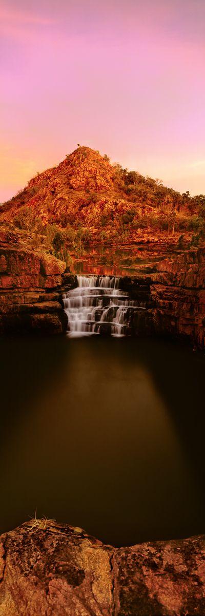 Bell Gorge, Kimberlys, King Leopold Range, Western Australia.