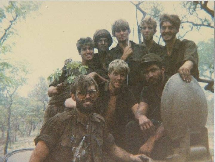 Essay: Australia in the Vietnam War