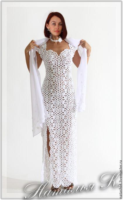 """Платья ручной работы. Ярмарка Мастеров - ручная работа. Купить Платье """"Соблазн"""" с палантином.. Handmade. Авторское платье, Платье нарядное"""